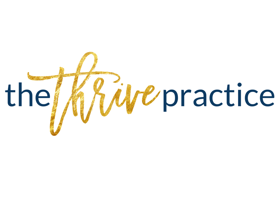 The Thrive Practice